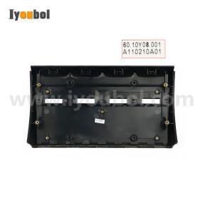 4 slot Base Front Cover for Symbol MC9500-K, MC9590-K, MC9596-K, MC9598-K