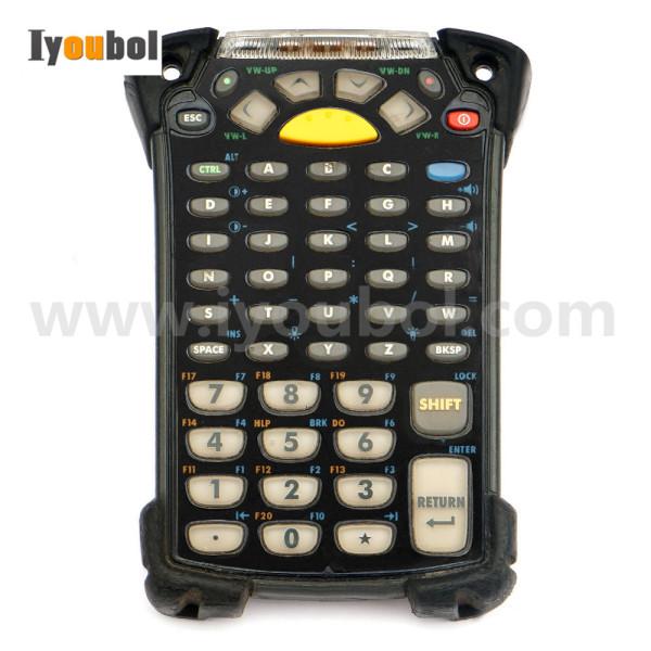Keypad Replacement (5250, AT, ANSI, 3270) for Motorola Symbol MC9090-G RFID, MC9090-Z RFID