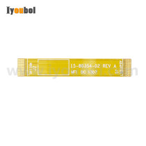 Option Flex Cable Replacement (15-80354-02) for Symbol MC9090-G RFID, MC9090-Z RFID
