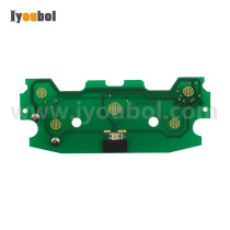Keypad PCB for Scan+Scroll Up+Down Button Symbol SPT1800