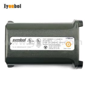 Battery (2200mAh) for Motorola Symbol MC9090-G RFID, MC9090-Z RFID