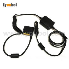 Car Charging Cable VAM9500-100R For Motorola Symbol MC9500 MC9596 MC9590