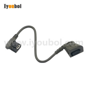 Power Cable Replacement for Symbol RS309