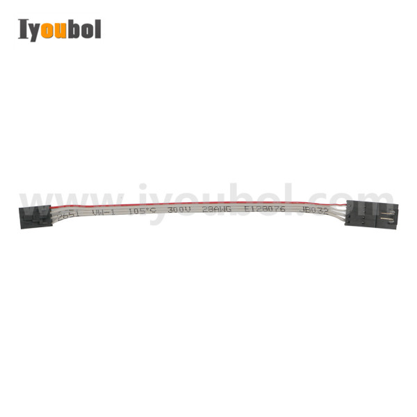 Flex Cable (for Touch screen) Replacement for Symbol VC5090 (Half Size)