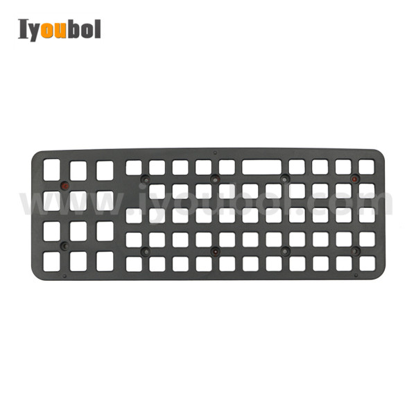 Keypad Plastic Cover Replacement for Symbol VC5090 (Half Size)