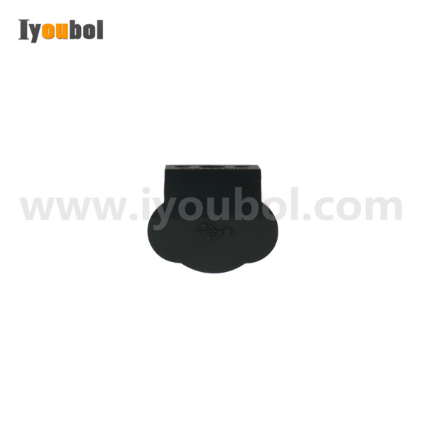 Rubber USB Cover for Motorola Symbol VC6000 VC6090 series