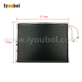 LCD Module Replacement for Motorola Symbol VRC8946 VRC8900