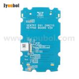 30-Key Keypad PCB Replacement for Zebra MC3300