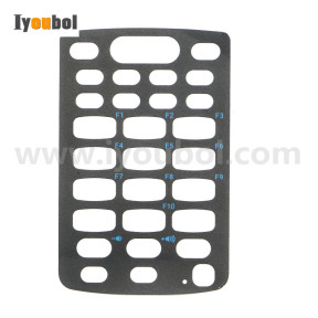 29-Key Keyboard overlay Replacement for Zebra MC3300