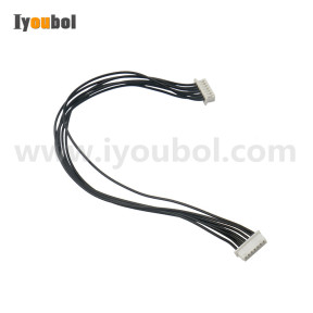 7pin Cable Replacement for Motorola Symbol VRC8946 VRC8900