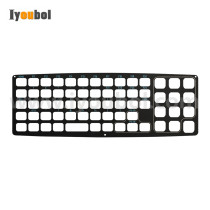Keypad Plastic Cover Replacement for Symbol VC5090 (Full Size)
