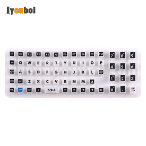 Keypad Replacement for Symbol VC5090 (Half Size)