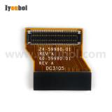 Connection Flex Cable (24-59980-01) for Symbol MC9060-G MC9060-K MC9060-S