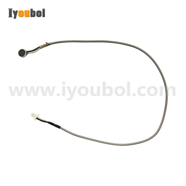 Microphone Replacement for Symbol MK3900