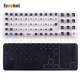 Keypad Replacement with Keypad Overlay set for Symbol VC5090 (Half Size)