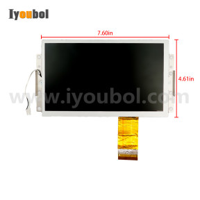 LCD Module Replacement for Symbol MK3900