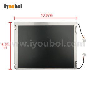 LCD (2nd Version) Module for Motorola Symbol VC5090 (Half Size)