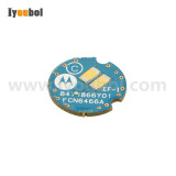 Trigger Switch PCB Replacement for Motorola Symbol RS507