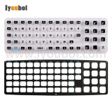 Keypad Replacement with Keypad Overlay set for Symbol VC5090  (Full Size)