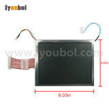 LCD Module (1st Version) for Motorola Symbol VC6000 VC6090 series