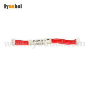 5 Pins to 5 Pins Connector Cable for Motorola Symbol MK1200, MK1250