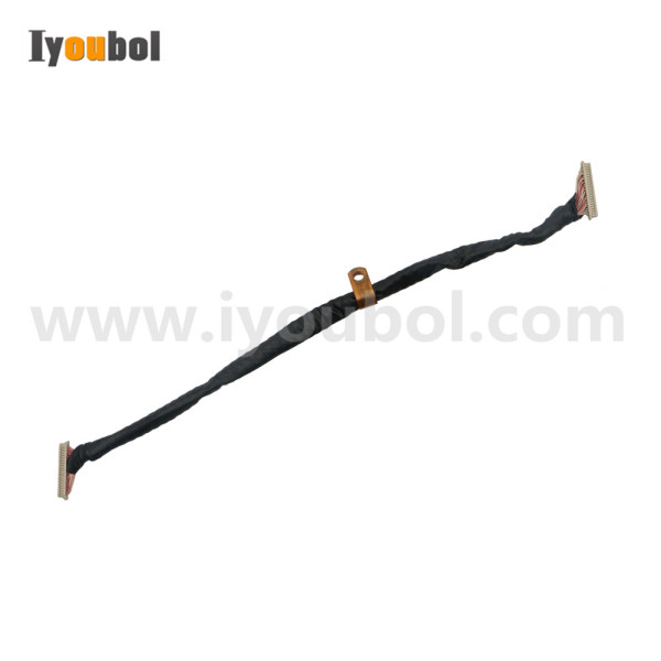 LCD Flex Cable Replacement for Motorola Symbol VRC8946 VRC8900