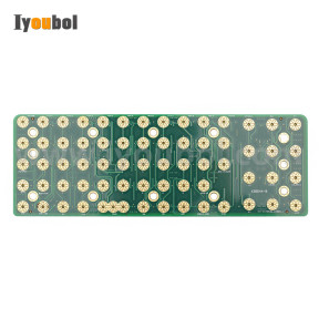Keypad PCB Replacement for Symbol VC5090 (Half Size)