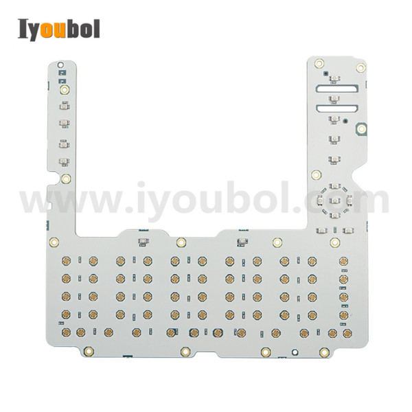 Keypad PCB for Motorola Symbol VC6000 VC6090 series