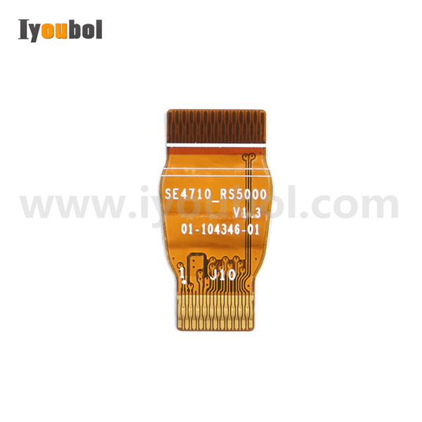 Scan Flex Cable (SE4710) Replacement for Zebra RS5000