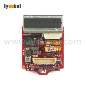 Motherboard with Scanner Engine Replacement for Zebra RS5000