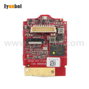 Motherboard Replacement for Zebra RS5000