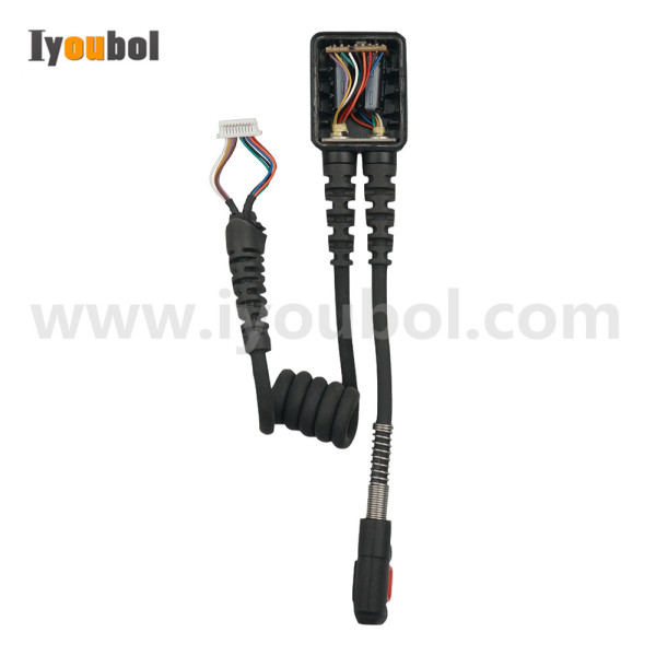 Power Cable Replacement for Zebra RS5000