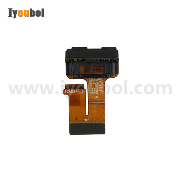 Scanner Engine with Flex Cable (SE4750) for Zebra RS60B0 RS6000