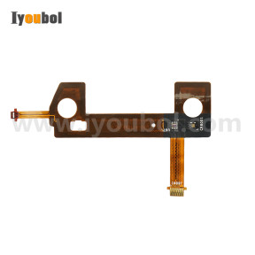 Power LED flex Cable Replacement for Symbol WT6000 WT60A0