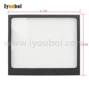 5pcs LCD Lens Replacement for Motorola Symbol WT41N0