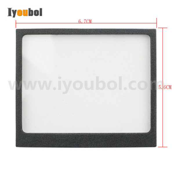 LCD Lens Replacement for Motorola Symbol WT41N0