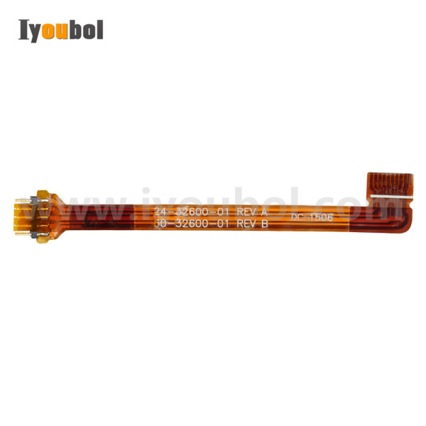 Flex Cable (24-32600-01) Replacement for Symbol WSS1000 WSS1060