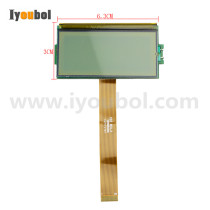 LCD Module Replacement for Symbol WSS1000 WSS1060