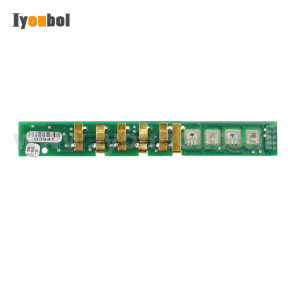 Battery PCB with Flex Cable Replacement for Symbol WSS1000 WSS1060