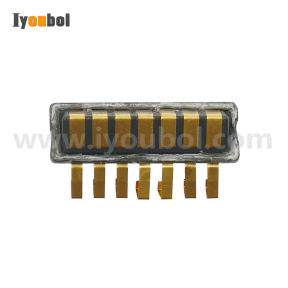 Connector Replacement for Motorola Symbol WT41N0