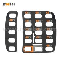 Set of Keypad Nameplate/ Overlay for Motorola Symbol WT41N0