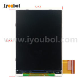 LCD Module Replacement for Motorola Symbol WT41N0