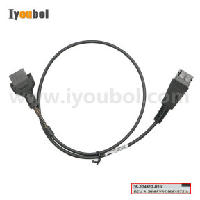 Original 25-124412-01R RCH50 Adapter Cable for Motorola Symbol WT4090 WT41N0
