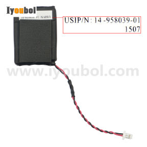 Backup Battery Replacement for Motorola Symbol WT41N0