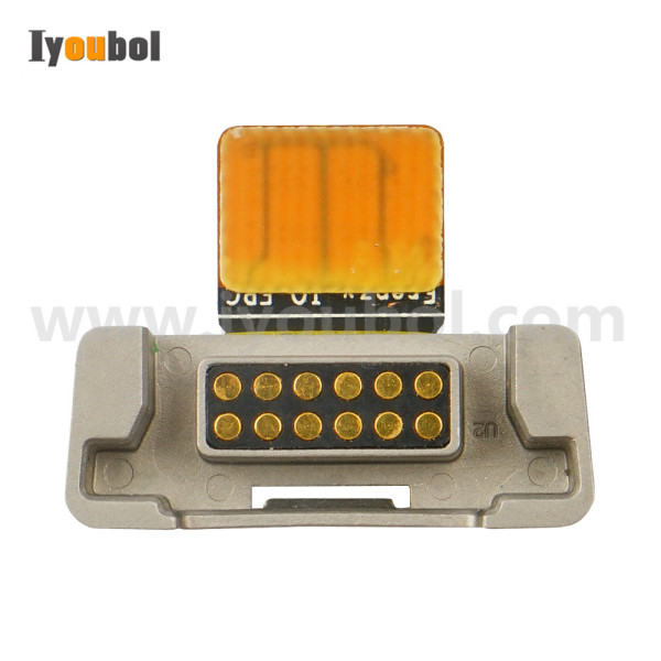 Side Connector Replacement for Symbol WT6000 WT60A0
