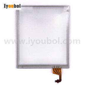 3rd & 4th Version of Touch Screen Digitizer Replacement for Datalogic Falcon X3 and X3+