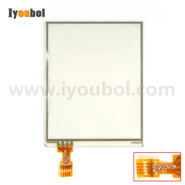 1st Version Touch Screen (Digitizer) Replacement for Datalogic Falcon X3