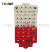 Keypad (48-key) Replacement for PSC Falcon 4410 4420
