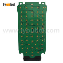 Keypad PCB (52-Key) Replacement for PSC Falcon 4410 4420