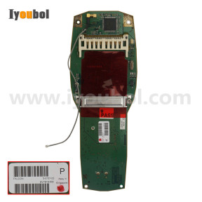 Motherboard Replacement (48-Keys) for PSC Falcon 4420